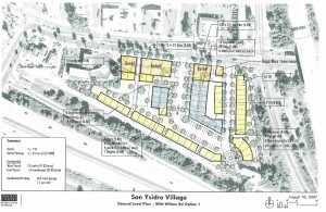 San Ysidro Village